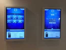 Technology amenities include FreeB Wi-Fi, courtesy guest iPads and Monscierge (touch-screen concierge and destination guide)