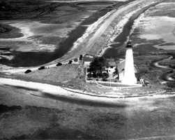 1940: St. Marks, near Tallahassee