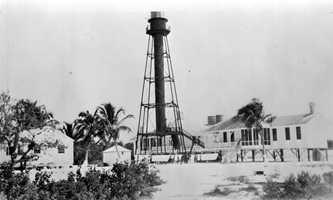 1946: Sanibel Island