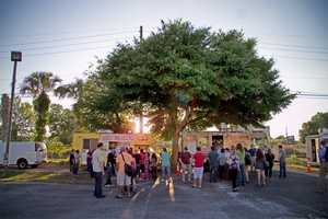 15. Enjoy a meal from one of Central Florida's delicious food trucks.TIP: Catch the Maitland Food Truck Pod at Lake Lily on Wednesdays from 6-9 p.m.