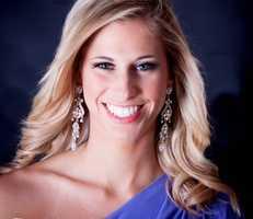 Pinellas County: Allison Martin