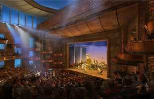 49. Go to a Broadway show at Dr. Phillips Center for the performing arts ( Opening in November 2014).TIP: If you're a Disney fan, Disney's Beauty and the Beast will be at Dr. Phillips from May 12-17, 2015.