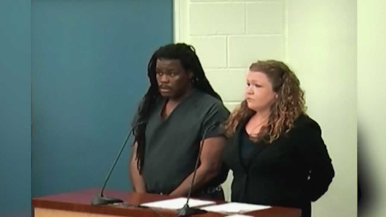 Deputies have charged a man with three counts of first-degree murder in a fire that killed two young boys and their aunt in March.