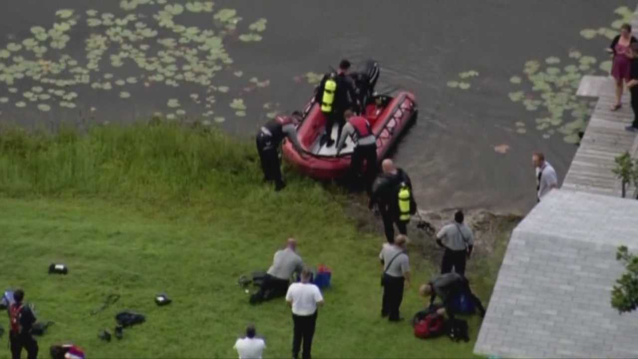 FWC officials to investigate apparent drowning in Seminole County