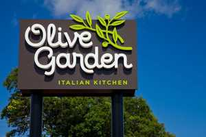 Olive Garden unveiled a new national restaurant remodel design at the Winter Park Olive Garden on Thursday. The Winter Park location was one of first to go through the remodel but about 75 of the chain's restaurants will be revamped during the next year nationwide.