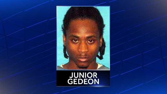 Junior Gedeon
