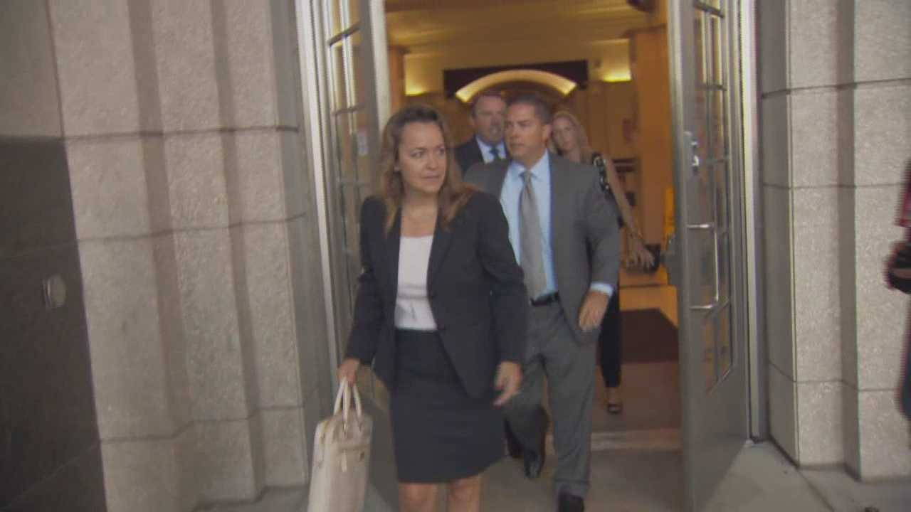 Expressway Authority meets same day as former member refuses plea deal