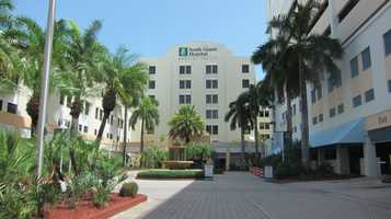 14. South Miami Hospital