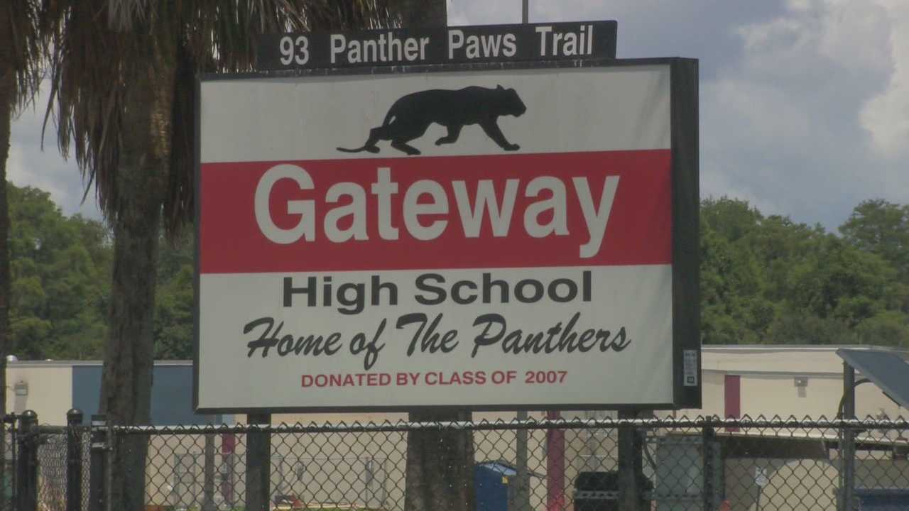 School is out for the summer in Osceola County. It has been for weeks. But 12,000 high school students still don't have their report cards.