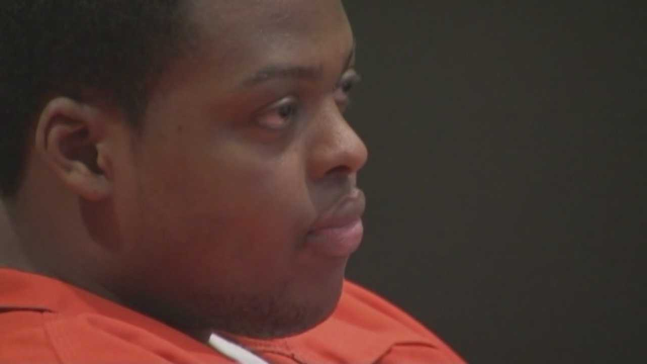 One of the suspects in the 2013 killing of 22-year-old Eric Roopnarine was ruled competent to stand trial Thursday.