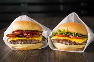 1. Shake Shack started in Madison Square Park in New York City.