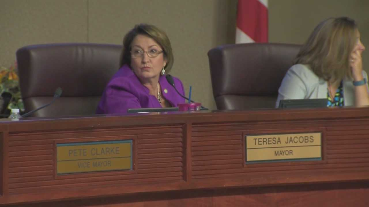 img-Orange County mayor races could align with presidential elections