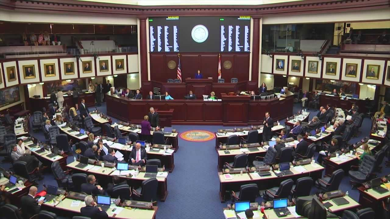 Inside Florida Legislature