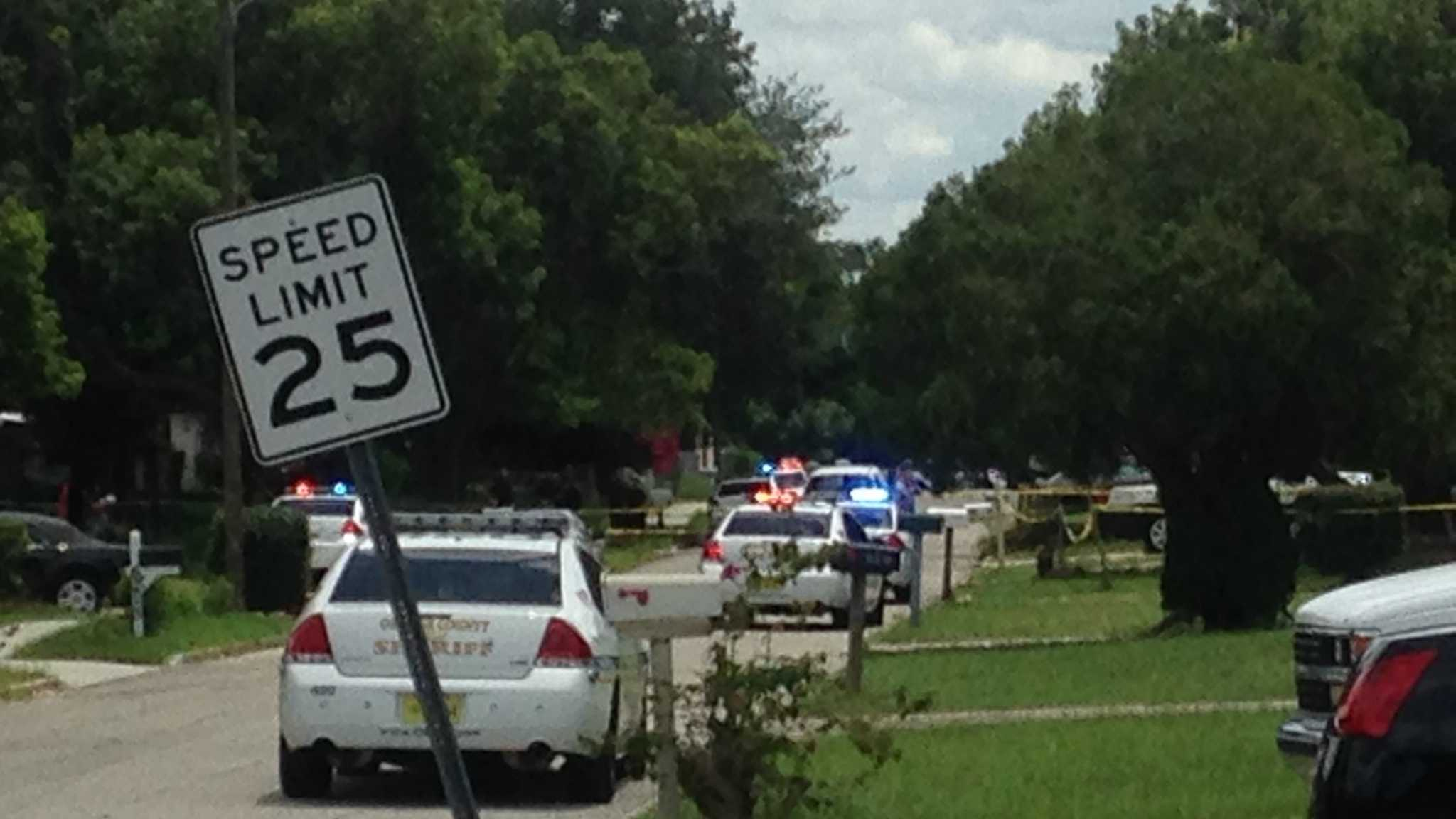 Orlo Vista fatal shooting