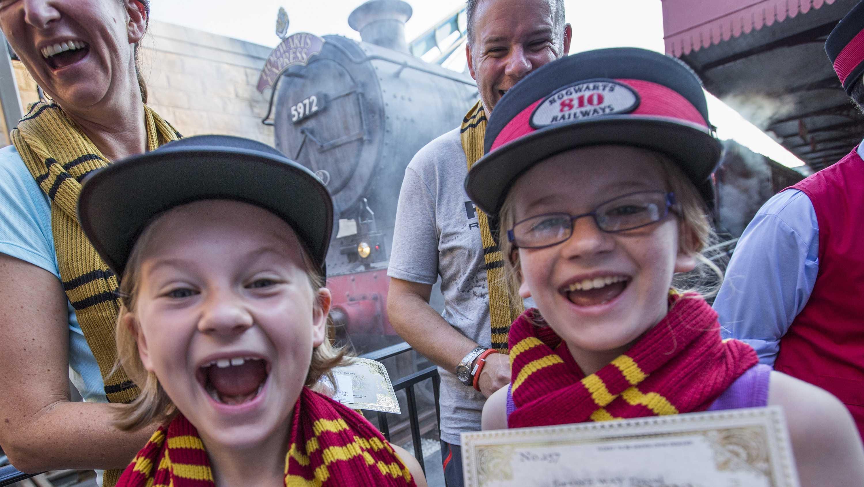 Hogwarts Express Millionth Rider Celebration 2.jpg