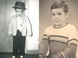 It's back to school for Central Florida kids, and we're taking a look back in time with some of our anchors, reporters and meteorologists. Click through and see if you can match the childhood picture to the name, starting with this dapper kid.