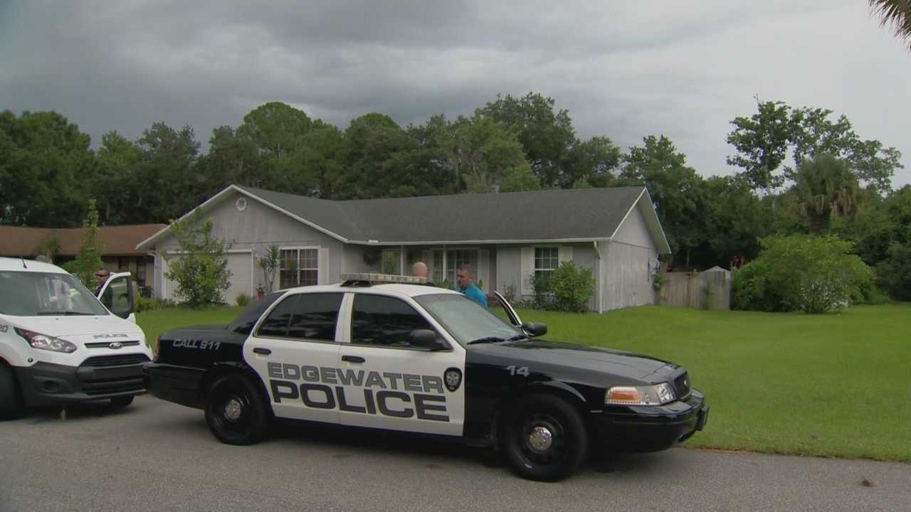 Police investigating near drowning in Edgwater