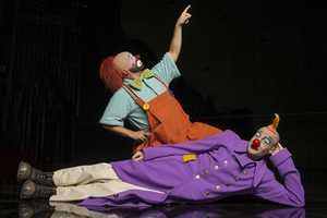 19. Cirque du SoleilDowntown Disney presents Orlando's version of Cirque du Soleil, La Nouba.Preview the show hereAddress:1482 E. Buena Vista Dr, Orlando, FL 32830