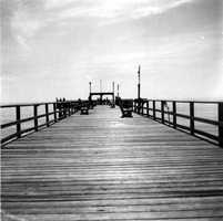 1970: Canaveral Pier