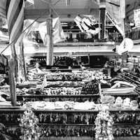 Early 1980s: Inside Ron Jon Surf Shop