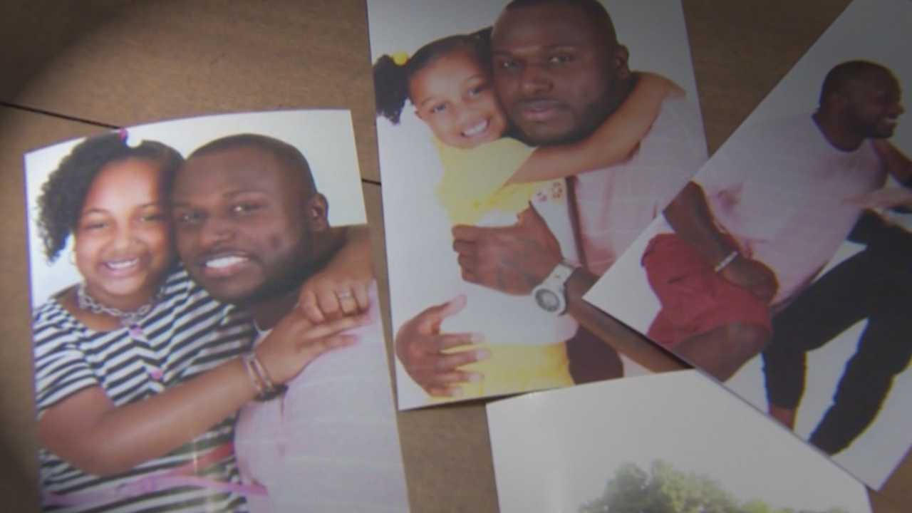 Family of man found shot to death hopes for break in case
