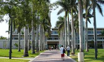 15. University of Miami - $27,827