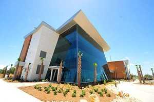 5. Gulf Coast State College: $2,042
