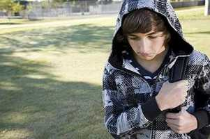 Is your child being bullied? According to StopBullying.gov, an adult is notified in just one of three bullying cases. See nine signs your child may be the victim of bullying.