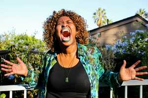 """1. GloZell Green's Fall FestivalWhen:Sat., 10 a.m. to 2 p.m.GloZell Green is a YouTube star with over 3 million subscribers and over a half a billion video views. She has had several viral videos, including her """"Cinnamon Challenge,"""" """"Hot Pepper Challenge,"""" and recently her """"Ice Bucket Challenge.""""She will host her second """"GloZell Festival"""" in Orlando alongside several other viral YouTube sensations and performers, including Miranda Sings, Sisaundra Lewis, Joshua David Evans and Royce Reed of Basketball Wives. Scheduled entertainment will also feature a Gospel artist, stilt walker, Obama Impersonator face painting and more.Where:West Oaks Mall9401 W. Colonial Dr.,Ocoee, FL 34761"""