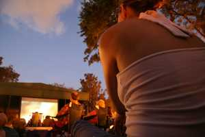 36. Popcorn Flicks in the ParkVisit Maitland's Enzian Theater on the second Thursday of each month for Popcorn Flicks, a free classic movie series in Central Park.Address:1300 S. Orlando Ave., Maitland, FL 32751