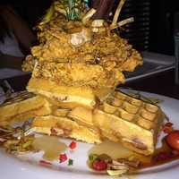 8. Hash House a Go GoLocation: 5350 International Dr., Orlando, FL 32819