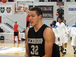 Aaron Gordon (Power forward) -  $3,992,040Gordon was drafted by the Magic in 2014