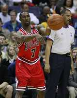 Ben Gordon (Point guard) - $4,500,000Gordon signed with the Magic in 2014.