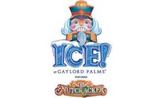 1.ICE! featuring The NutcrackerWhen: Saturday (Event runs through Jan. 4)Where: Gaylord Palms Hotel and Convention Center, 600 W. Osceola Pkwy., Kissimmee, FL 34746Cost: Tickets start at $28.99. Get themhere.Enjoy over 20,000 square feet of hand-carved sculptures, ice slides and a classic tribute to The Nutcracker. Guests will also watch artisans from China carve ice sculptures in The Frostbite Factory. Other features include two million twinkling lights, a 54-foot-tall Christmas tree, visit with Santa, musical events and more.