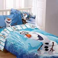 Olaf comforter - $59.95