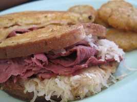 7. Winter Park DinerAddress:1700 W, Fairbanks Ave., Winter Park, FL 32789