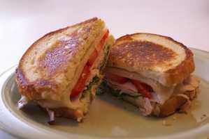 9. Gram's Kitchen Address:844 E. New York Ave, DeLand, FL 32724