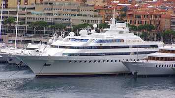 Lady Moura- $210 million