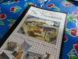 Best Diner: The TownHouse Restaurant See who else was voted as a top diner in Central Florida here. Address: 9 E. Broadway St., Oviedo, FL 32765