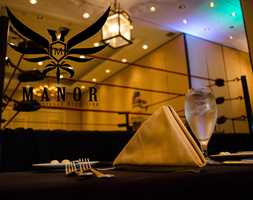5. Manor Professional Wrestling Dinner TheaterWhen:Sat., 7 p.m. - 9:30 p.m.Where:Silver Spurs Arena at Osceola Heritage Park, 1875 Silver Spur Lane, Kissimmee, FL 34744Cost:Adults and kids over 12 - $39, kids under 12 - $29, kids under 3 - free, family of four - $105Manor Professional Wrestling Dinner Theater delivers wrestling with class and character in a unique, professional way. Our independent wrestling promotion provides tourist, local fans and groups with professional wrestling entertainment and live music performances by the Manor House Band Anyone's Guess, as they enjoy great eats from the Manor Kitchen. Manor Professional Wrestling Dinner Theater is proving itself as the new era of dinner show delight. Manor's entertainment brings a traditional dinner show adventure up to the next level.Whats for dinner:-A head lock garden salad-Body slam oven roasted chicken-Drop-kicking season streamed-Vegetables super splash garlic mashed potatoes- 1...2..3... Cheese Cake