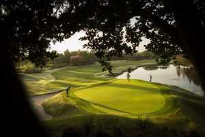 2014 - Grand Cypress Golf Club in Orlando