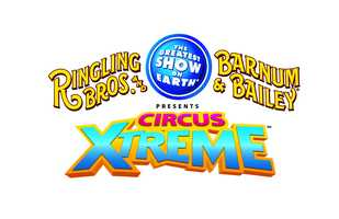 2. Ringling Bros. and Barnum & Bailey presents Circus XtremeWhen: Friday - SundayWhere:Amway Center, 400 W. Church St., Orlando, FL 32801Cost:Start $16, get them here.