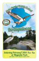 5. Lake Apopka Wildlife Festival & BirdapaloozaWhen: Sat., from 9am-4pmWhere: 2929 S Binion Rd Apopka, FL 32703Cost: FreeWith tours of the shore and walking tours of Lake Apopka Connector Trail, this festival will immerse you in the nature of Lake Apopka. With food trucks, vendors, and music, this free event is fun for the whole family.