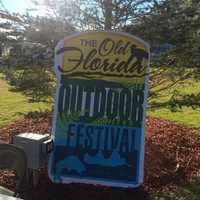 4. Old Florida Outdoor FestivalWhen: SaturdayWhere: Apopka AmphitheaterCost: $15The 4th annual Old Florida Outdoor festival highlights the beautiful Florida outdoor lifestyle with county music performers. Enjoy fishing hunting, a local farmers market and even a backyard chili cook-off.