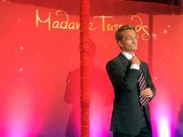 """29. Neil Patrick Harris -Actor, most known for playing Barney in the television comedy series """"How I Met Your Mother"""""""