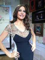 38. Sofia Vergara -Actress, model