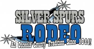 5. 134th Silver Spurs Rodeo Cost: Tickets are $15, get them here. When: Friday through Sunday Where: Silver Spurs ArenaIf you're looking for some Yeehawww fun this weekend, you're in luck. The Silver Spurs rodeo offers bull riding, roping, and barrel racing. The event begins each night at 7:30 p.m.