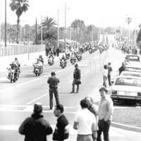 1982: Bike week