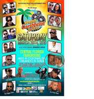 4. Orlando Caribbean Festival When: Saturday, 12 p.m. Where: Central Florida Fairground, 4603 W. Colonial Dr., OrlandoCost: $25 in advance, $30 at the door, kids under 7 free