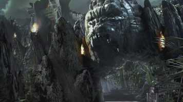 King Kong is making a big comeback in Orlando, Universal officials announced Wednesday.
